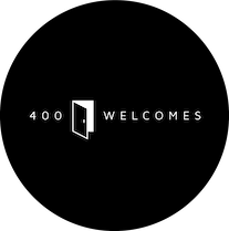 400Welcomes